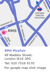 Image of RMS recruitment location