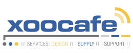 Xoocafe IT Services logo